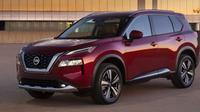 Nissan Xtrail baru (Paultan)