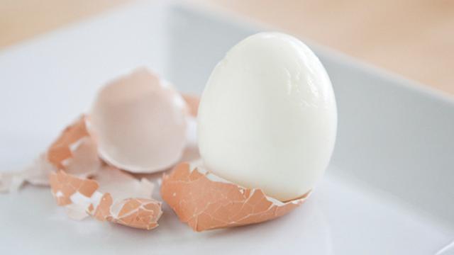 Image result for Cara Mengupas Telur Rebus Agar Tidak Lengket