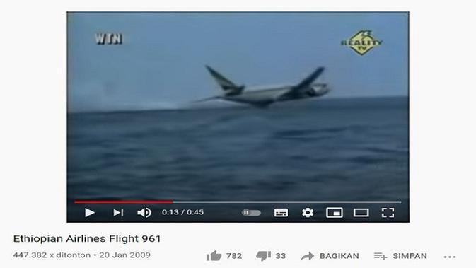 Gambar Tangkapan Layar Video dari Channel YouTube P 145