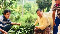 Susno Duadji menikmati posisinya sebagai petani (Dok.Instagram/@susno_duadji/https://www.instagram.com/p/Bygijw0nwrB/Komarudin)
