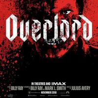 Poster Film Overlord (21cineplex)