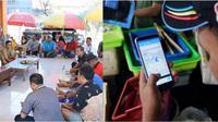 Melalui FishGo, I Gede Merta Yoga Pratama berusaha mengoptimalkan kontribusi sektor kelautan dan perikanan terhadap pendapatan masyarakat kelompok nelayan di wilayah Kabupaten Badung, Bali.