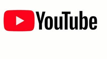 Logo Youtube. Dok