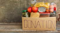 Ilustrasi charity (iStockphoto)