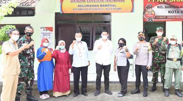 Pemerintah Kota Kediri Siapkan 46 Tempat Karantina Untuk Menerima Kepulangan Pekerja Migran Indonesia