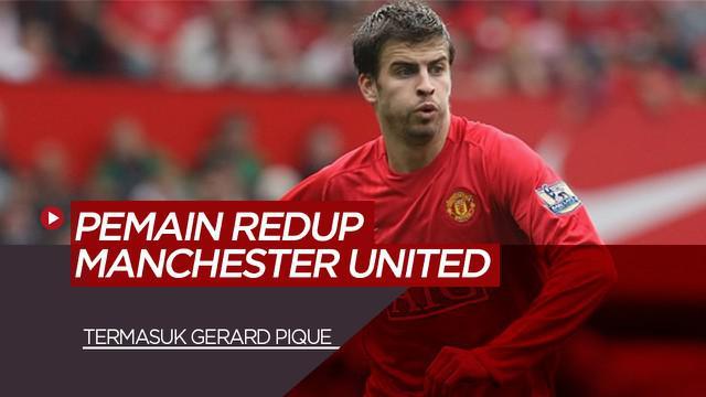 Berita Video tentang Gerard Pique dan 4 Pemain Manchester United Lain Yang Bersinar Setelah Hengkang