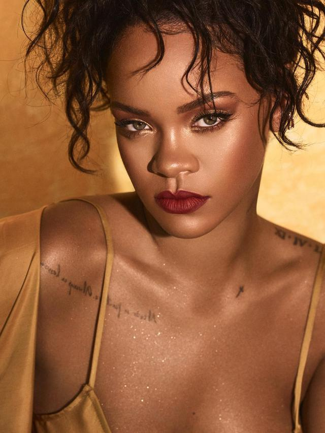[Bintang] Rihanna