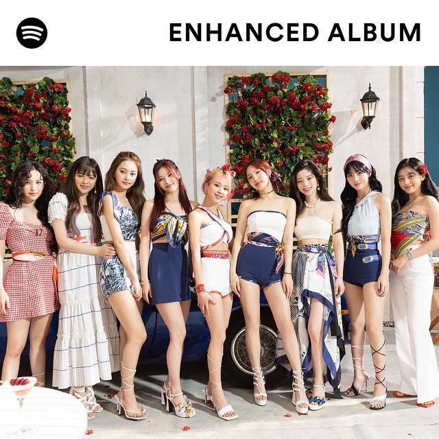 Twice. (Foto: Spotify)