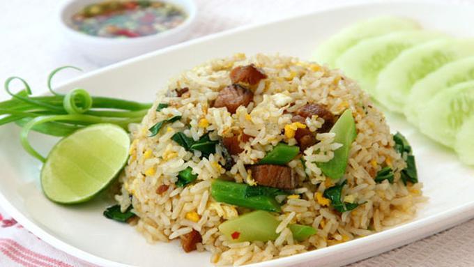 5 Rahasia Agar Nasi Goreng Seenak Restoran Lifestyle