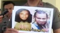 Seorang anak buah teroris Santoso menyerahkan diri ke Satgas Tinombala.
