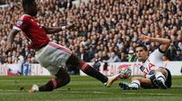 Timothy Fosu-Mensah (Reuters/Eddie Keogh)