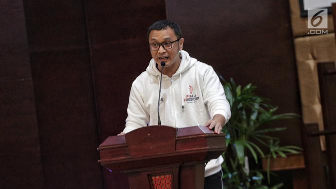 Klasemen Piala Presiden 2019 Com News: Gelar Piala Presiden 2019, Esports Di Indonesia Diharapkan