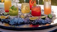 Sheraton Bali Kuta Resort menghadirkan promo Happy Hour Journey yang sayang jika terlewatkan.