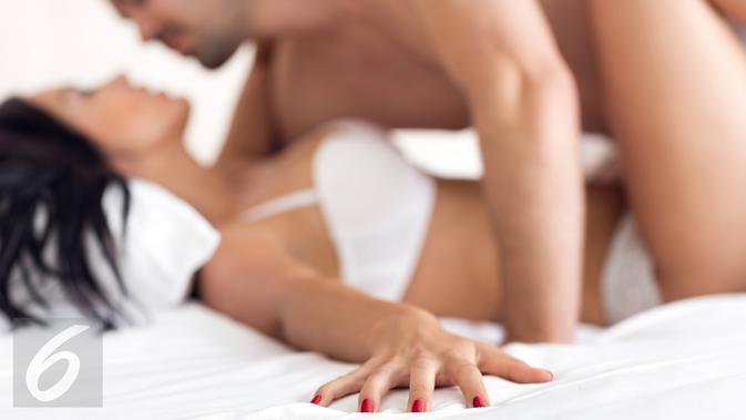 3 Tips Buat Suasana Kamar Tidur Bangkitkan Gairah Seks