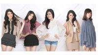 10 Tahun Berlalu, Ini Kabar Terbaru 5 Personel Eks Grup Vokal Princess (Sumber: Kapanlagi.com)