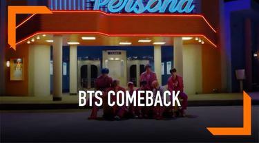 BTS merilis teaser video klip terbaru mereka. Di dalam teasernya terlihat penyanyi Halsey yang akan diajak berkolaborasi.