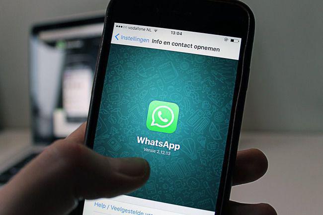 Geger GIF porno di Whatsapp/Copyright: pexels.com