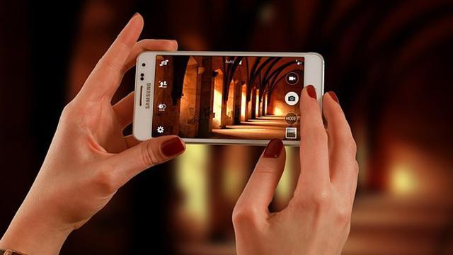 5 Tips Merekam Video Ala Profesional Di Smartphone Android Tekno