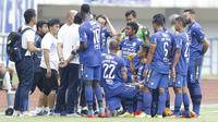 Para pemain Persib Bandung(Bola.com/M Iqbal Ichsan)