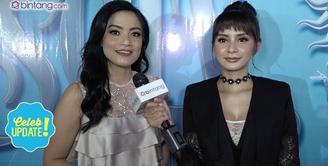Titi Kamal hadir bersama Kirana Larasati di SCTV Awards 2016. Rencananya mereka berdua akan bermain dalam satu judul sinetron yang sama.