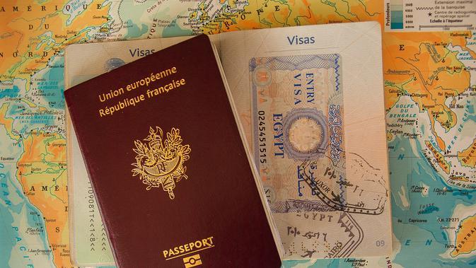 Visa Adalah (Sumber: Pixabay)