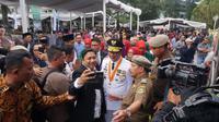 Gubernur Jabar Ridwan Kamil prioritaskan pemekaran di Jabar selatan
