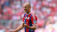 Arjen Robben (teamtalk.com)