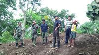 TMMD ke-107 Kodim Buleleng