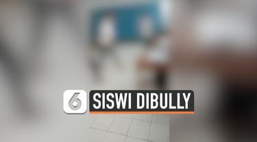 siswi dibully