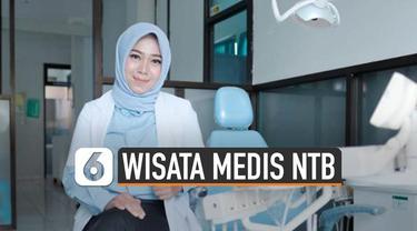 Nusa Tenggara Barat (NTB) meluncurkan wisata medis pertama di Indonesia.