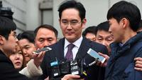 Jae Y. Lee, Vice Chairman Samsung Group. (Foto: Forbes)