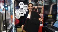 PT Vicalta Gracias Indonesia selaku produsen karpet mobil bermerek Trapo