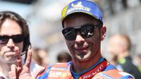 5. Danilo Petrucci (Ducati) - 71 Poin. (AFP/Jean-Francois Monier)