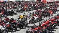 Event Ducati Bike Week 2021 resmi ditunda karena covid-19