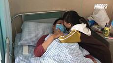 Dari sekian banyak calon donor, hanya Xiao yang cocok walaupun usianya masih 8 tahun.