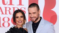 Cheryl dan Liam Payne pun miliki perbedaan usia satu dekade alias 10 tahun, loh! (REX/Shutterstock/HollywoodLife)