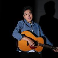 Rendy Pandugo (Bambang E. Ros/Bintang.com)