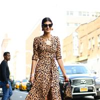 Animal Print Shoes - Photo: gettyimages