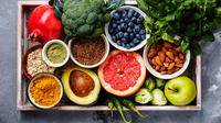 Sayur dan Buah / Sumber: iStockphoto