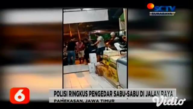 Penyelundupan narkoba jenis sabu-sabu seberat 1,2 kilogram berhasil digagalkan oleh Satresnarkoba Polres Pelabuhan Tanjung Perak Surabaya dan Bea Cukai Tanjung Perak Surabaya.