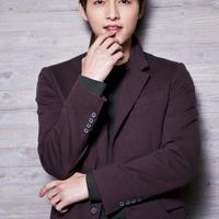 Song Joong Ki. Foto: via koreatimes.co.kr