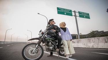 Bandara Kertajati Majalengka Bisa Jadi Tempat Foto Prewedding Hingga Syuting Film, Tapi...