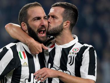 Juventus Menghadapi SPAL