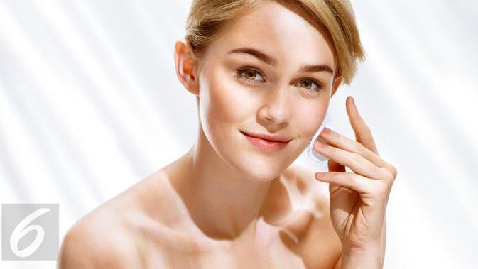 6 Cara Alami Tampil Cantik Tanpa Makeup di Pagi Hari ...