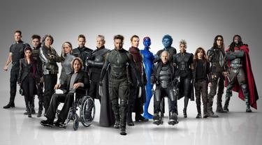 Calon Pemain Muda X-Men Ditambah Studio, Satu Aktor Membantah