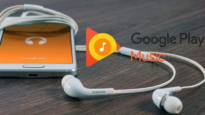 Google Play Music akan berhenti layanannya. (Doc: Gamerant)