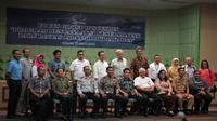 Forum diskusi terkait program rencana aksi Keselamatan Jalan di DKI Jakarta. (Ikbal/Otosia.com)