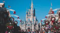 Tokyo Disneyland, Jepang. (dok. Pexels/Craig Adderley)