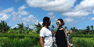 Berita bahagia tengah menyelimuti Kahi yang sudah melahirkan anak pertamanya. Mantan personil girlband 'After School' melahirkan bayi laki-lakinya pada hari Senin (3/10) pukul 11.33 waktu setempat. (Instagram/imisskahi)