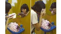 6 Kelakuan Nyeleneh Orang Kebanyakan Duit Ini Bikin Geleng Kepala (sumber: Instagram.com/ngakakkocak)